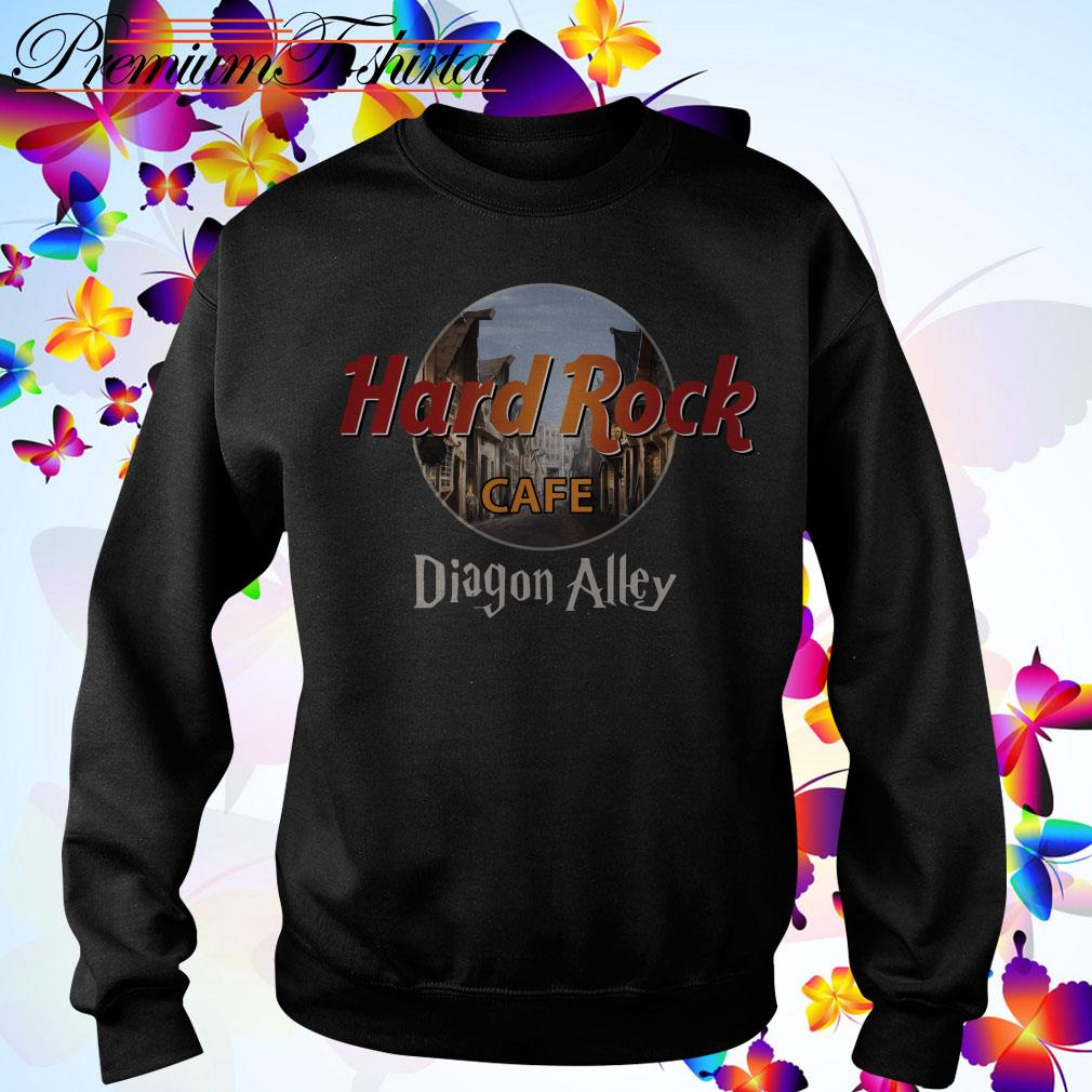 Hard rock cafe Diagon Alley Sweater
