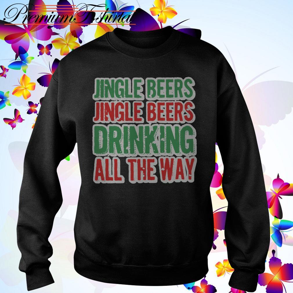 Jingle beers Jingle beers drinking all the way Christmas