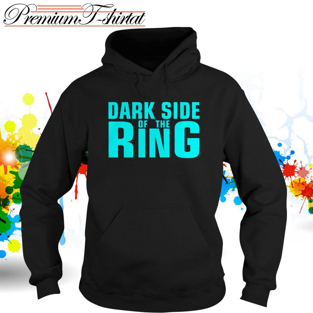 Dark side of the Ring Hoodie