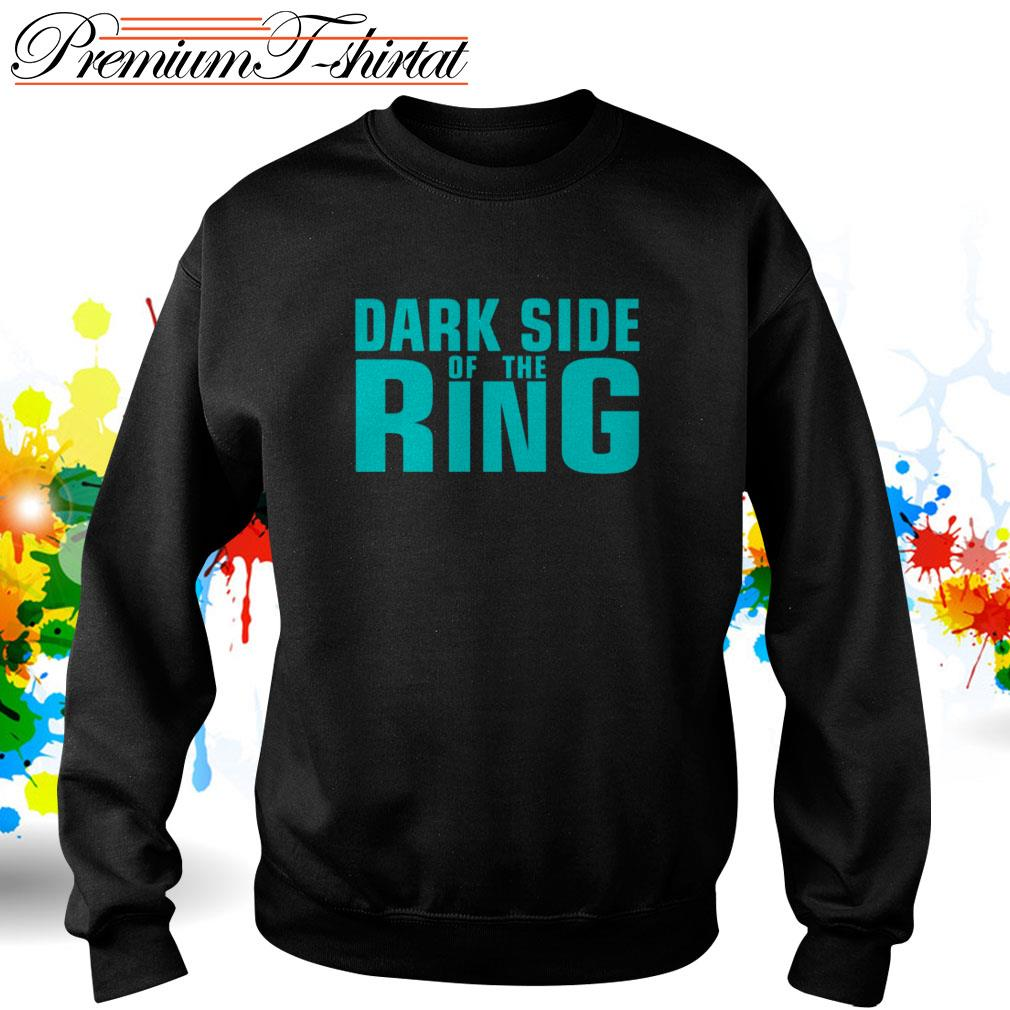 Dark side of the Ring Sweater
