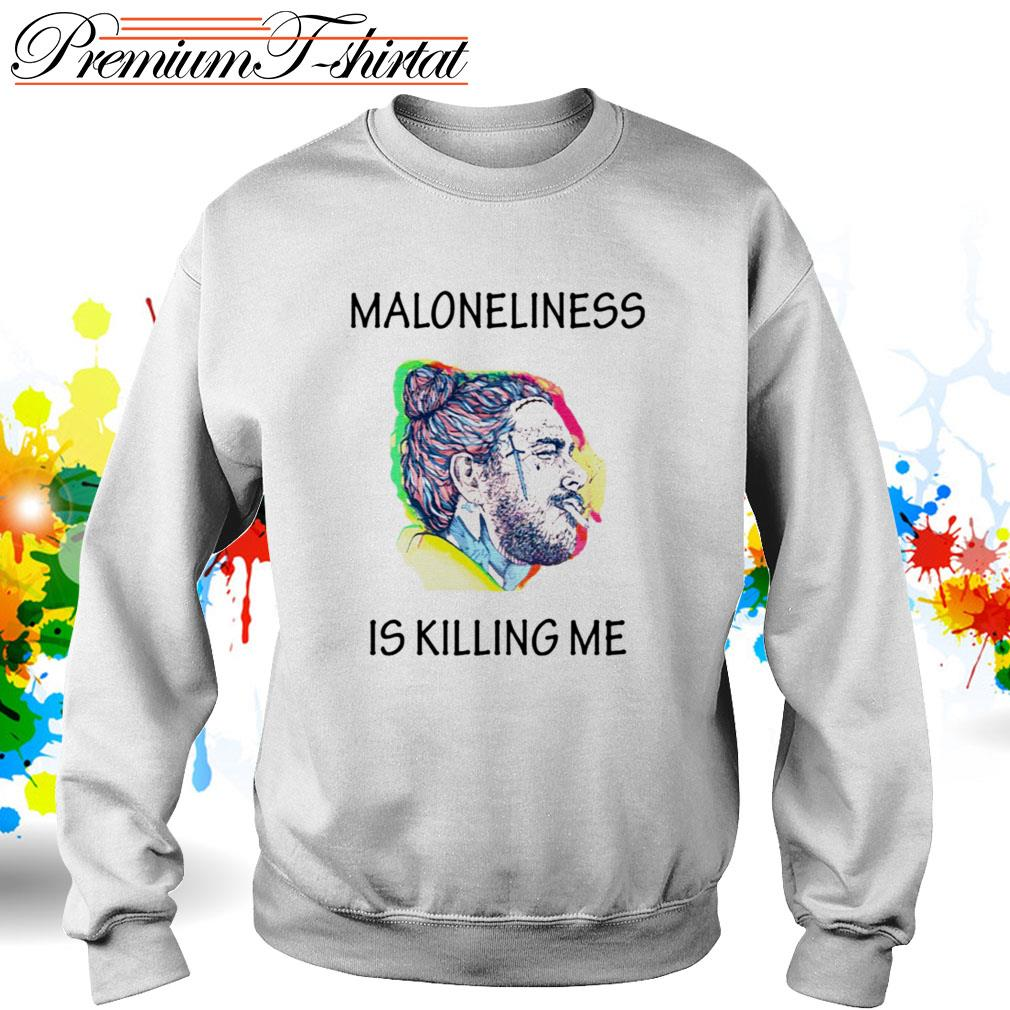 Post Malone Maloneliness is killing me Sweater