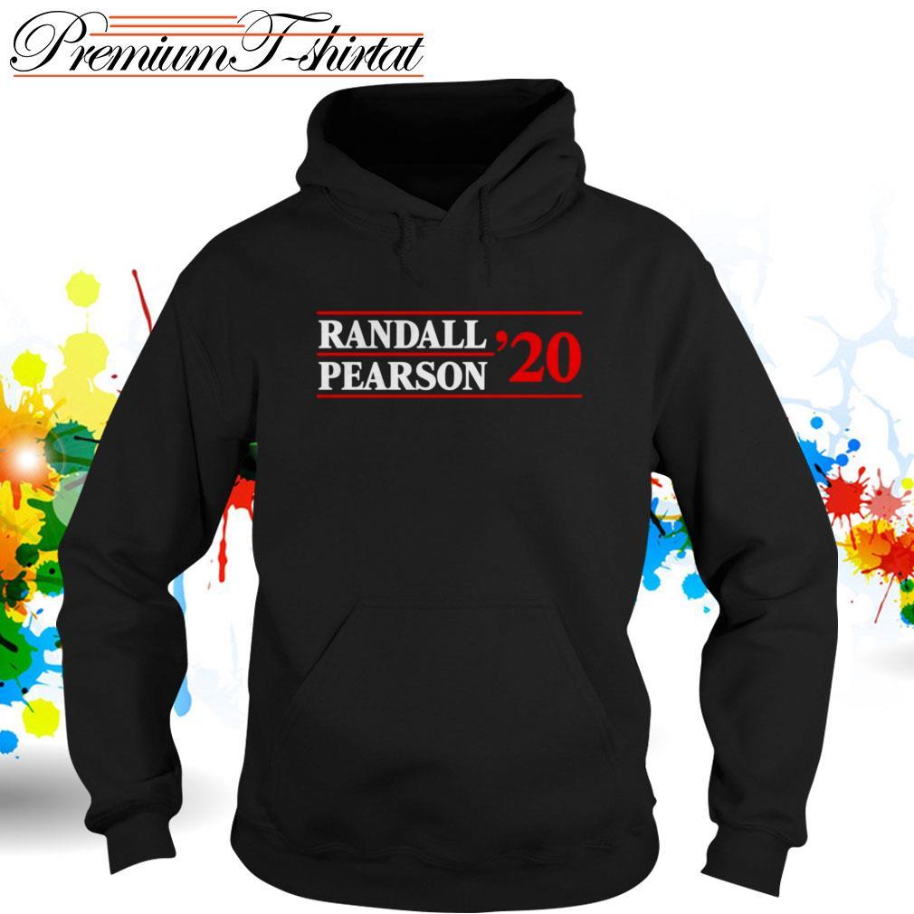 Randall Pearson 2020 Hoodie