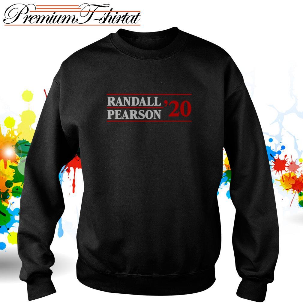 Randall Pearson 2020 Sweater