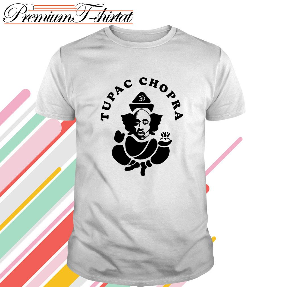 Tupac Chopra shirt