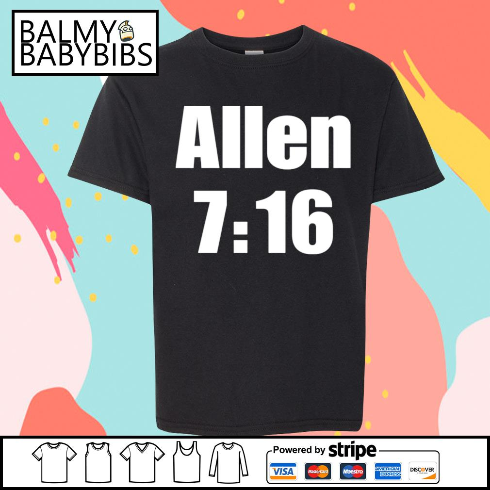 Allen 7 16 s youth-shirt